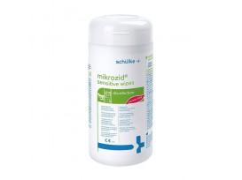 Mikrozid sensitive wipes Jumbo-Dose