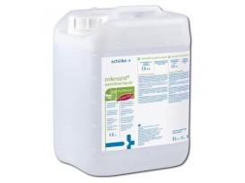 Mikrozid sensitive liquid Flächendesinfektion 5L