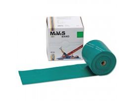 MoVeS Übungs- Band 45,5m I grün - schwer