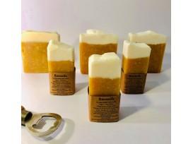 BIO Bier Seife  60 gramm
