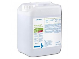 Mikrozid Sensitive LIQUID Flächendesinfektion 5Ltr. Kanister